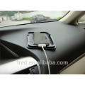 Reusbale Sticky Gel Pad Mobile Phone Holder for Car