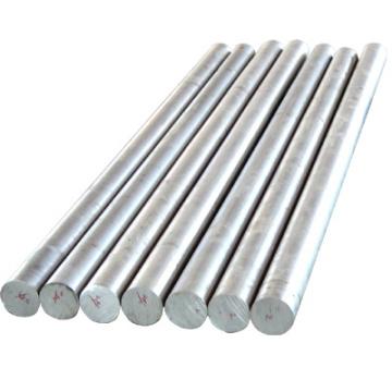 Varas de alumínio