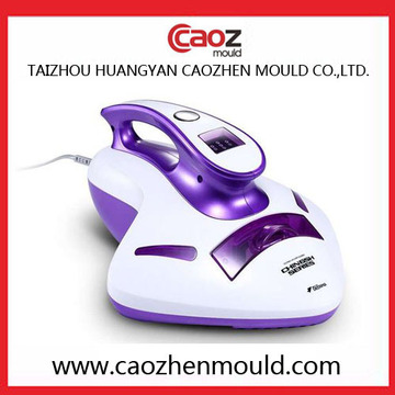 High Quality Plastic Injection Vacuum Cleaner Mould in Huangyan