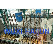 R8m 8s Ccm Continuous Casting Machine Dummy Bar Die Cast Equipment