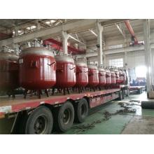 Reactor / equipo de producción de resina de poliéster insaturado