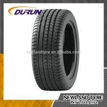 Pneus de carro chineses 245 / 35ZR20 do TIPO do pneumático de carro DURUN do desconto M616