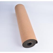 Yugland best sellers in usa 2021 yoga mats cork tpe yoga mats for men and women