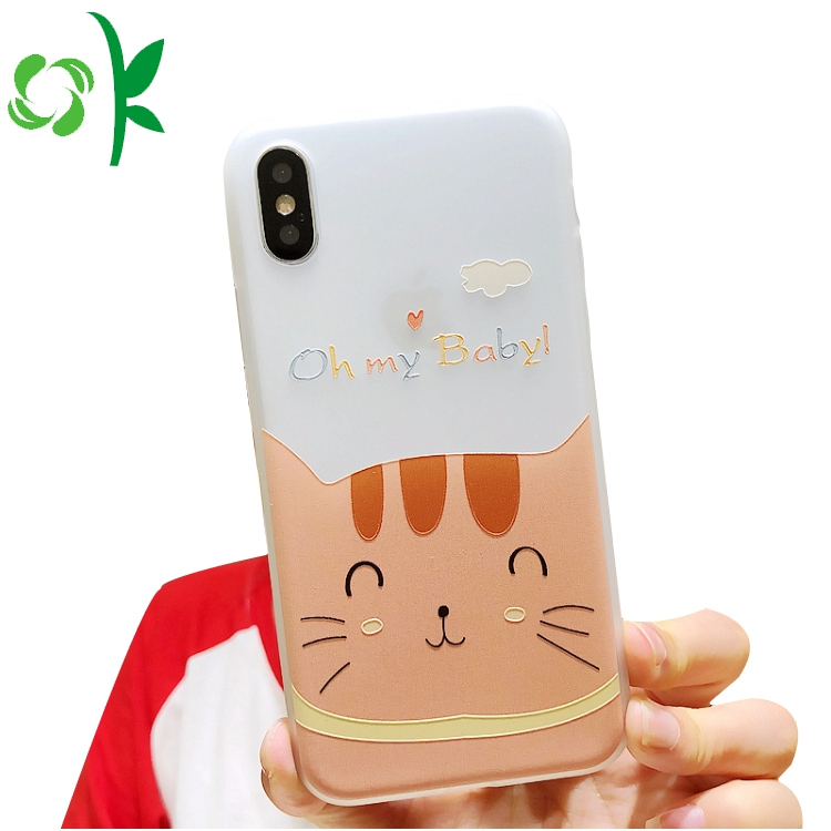 Cat Tpu Mobile Case