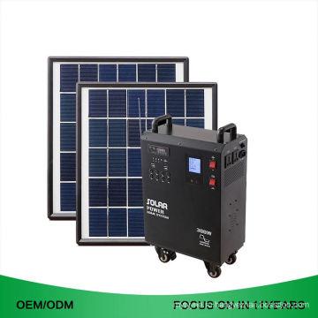 4квт панели CE и RoHS, перечисленных интегрированной системы солнечной энергии 4000ВТ