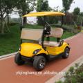 мини-электрический Бензиновый картинг/тележки для гольфа с низкой ценой