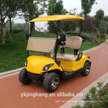 mini gasolina eléctrica go karts / carrito de golf con precio bajo
