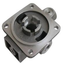 Sphäroguss Casting Betonpumpe Ersatzteile mit ISO-Zertifizierung