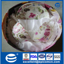 stock on sale good quality couple tea set in gift box