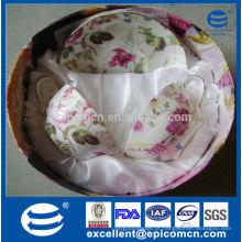 Estoque na venda chá de casal boa qualidade definido na caixa de presente