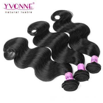 Venta al por mayor Body Wave Virgin Peruvian Hair