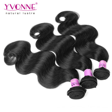 Wholesale Body Wave Peruvian Remy Human Hair
