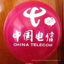 Balão / diodo emissor de luz Ball / LED Balloon Light para publicidade e festa