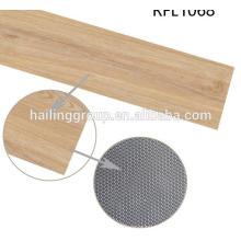 suelo de vinilo precio más bajo suelta tablón de vinilo impermeable baldosas de vinilo