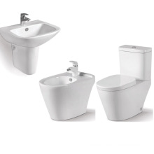 Sanitary Ware Quality Bathroom Suites