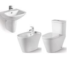 популярные топ керамическая раковина и туалет