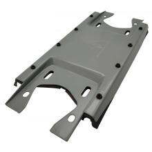 Fabricação e montagem de peças de chapa metálica OEM CRS