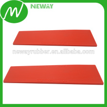 Custom Deisgn Rubber Sheet with 3M Adhesive Backing