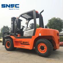 Forklift Manufacture SNSC 5T Forklift Truck