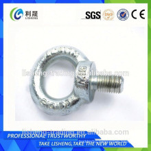 Wholesale brass eye high tensile bolts