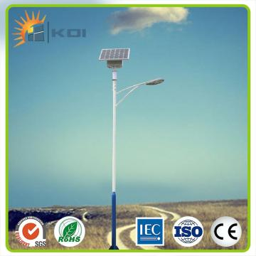 IP65 high lumen 60W solar street light