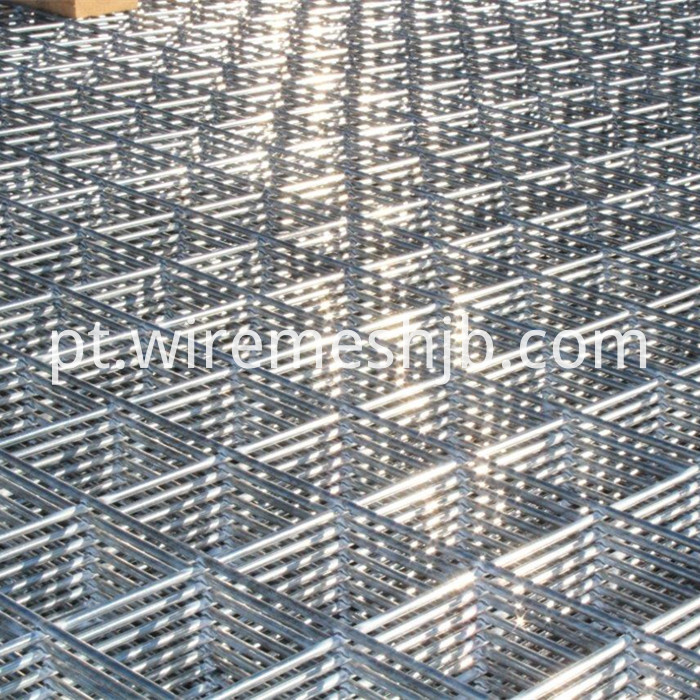 Weld Wire Panels