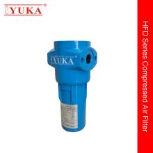 Coalescer Filter Cartridge For Air Compressor