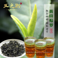 chinese green tea chunmee factory and trading company,wechat18755999655