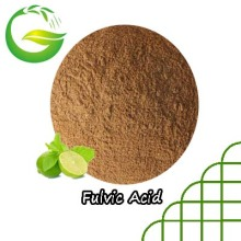 Humic Acid Fulvic Acid Raw Material
