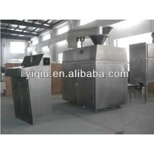 Máquina de granulación seca de la industria alimentaria de la serie GK