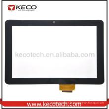 Vente en gros pour Acer Iconia A200 Touch Glass Digitizer Screen