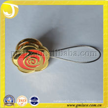 2013 summer new magnetic curtain clip, curtain tieback