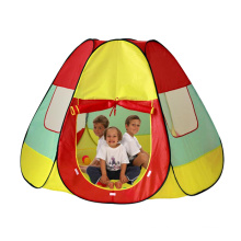 Big Size Indoor Pit Ball Kids Play Tent (10218613)