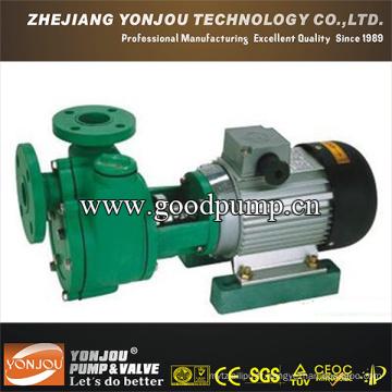 Fpz Anti-Corrosion / Anti-corrosif Plastique Auto-Priminging Chemical Circulating Pump