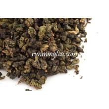 Leite emagrecimento Chá Oolong