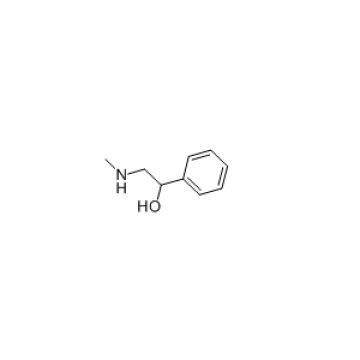 DL-Alpha-(Methylaminomethyl)benzyl Alcohol CAS 6589-55-5