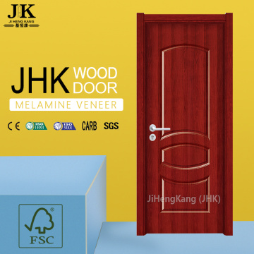 JHK-Melamine Contemporary Doors For Hotels Front Door Designs