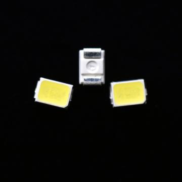 LED branco puro 5500K CRI80 3020 SMD
