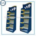 Hochwertige Papier Material Display Typ Handtuchhalter