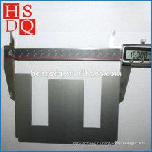 0.5 сварочного трансформатора мм и EI Слоение