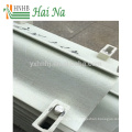 Exhaust Gas Cleaning Drift Eliminator Demister Pad