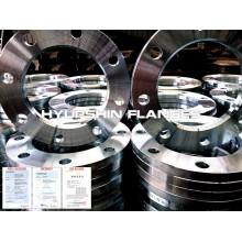 Flanschverbindungsrohr EN1092-1 BS4504 Flansche