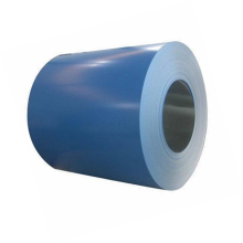 Painted Cold Roll Steel Coil