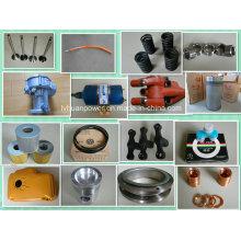 Gerador diesel do gás OEM Jichai Chidong / peças sobresselentes do motor diesel de Shendong