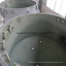 Fiberglass Desalination Products for Seawater or Saltwater
