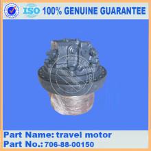 Komatsu PC1250-7 Travel Motor assy 21N-60-34100