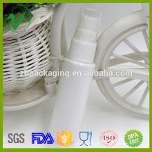 Botella al por mayor del aerosol del PET del cilindro para el empaquetado