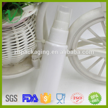 Wholesale cylinder empty PET spray bottle for perfume packaging