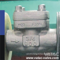 Bolted Bonnet B. B Cl300/Cl600 Lift/Ball Check Valve