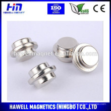 high permanent disc out magnet/strong pull force/N35,N42,N50,etc